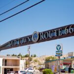 Route 66 Attractions from Barstow to Victorville