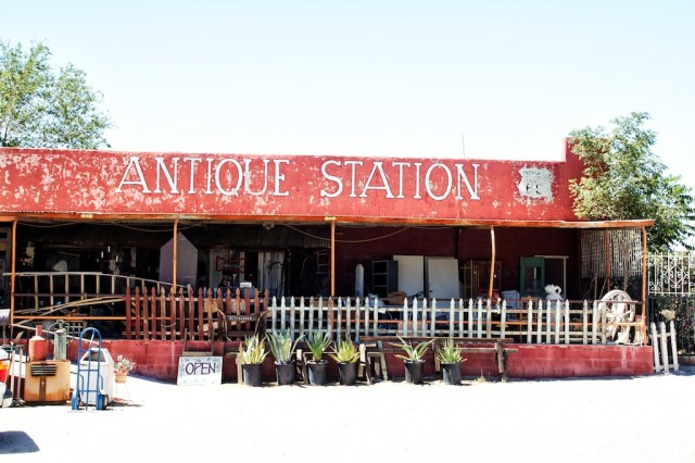 Route 66 Barstow 8