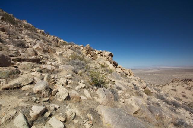 Saddleback Butte State Park 10