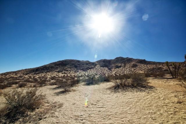 Saddleback Butte State Park 4