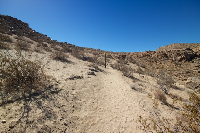 Saddleback Butte State Park 6