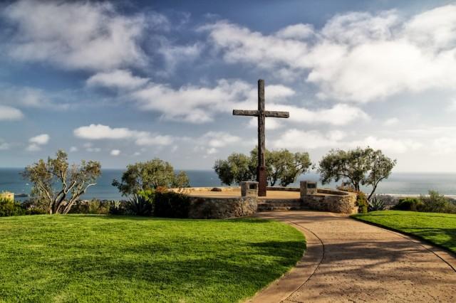 Serra Cross 9