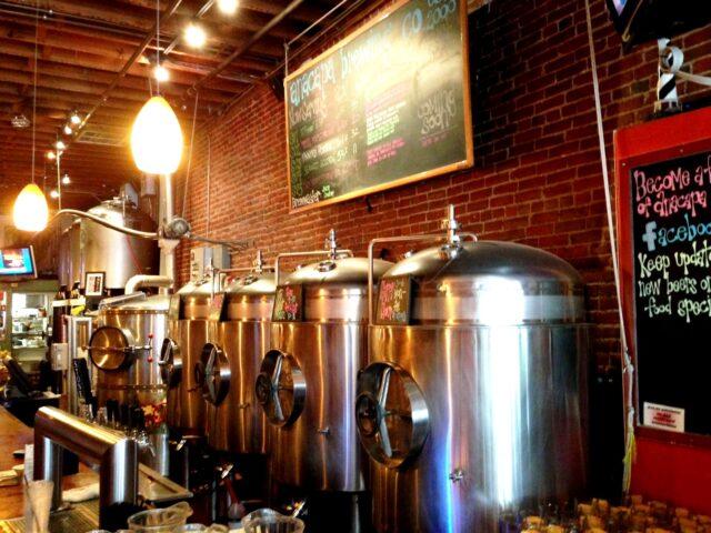 anacapa brewing company 8
