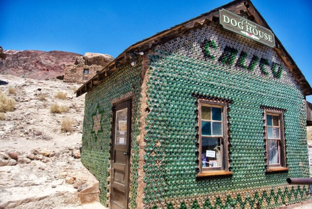 Calico Ghost Town 11