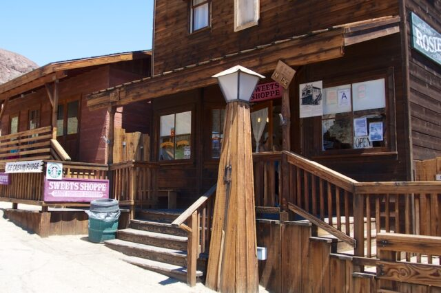 Calico Ghost Town 23