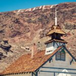 Calico Ghost Town: Old Mining Town in Yermo