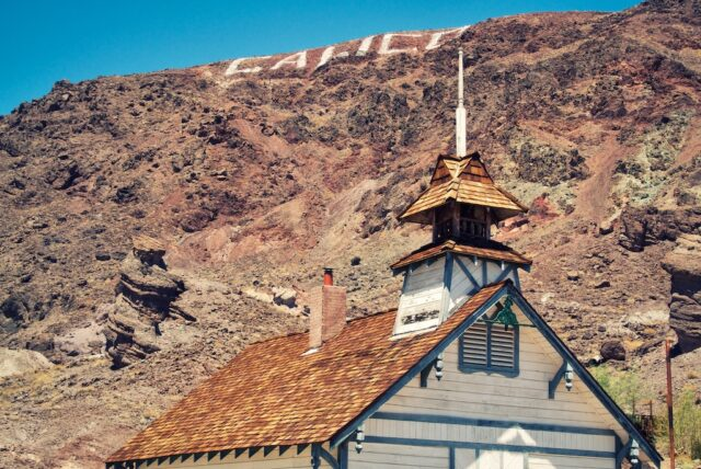 Calico Ghost Town 27