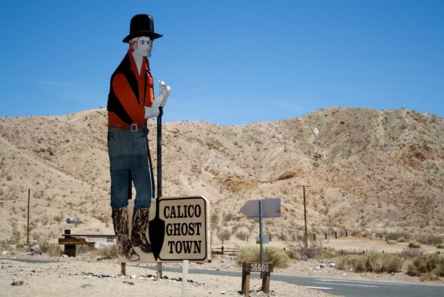 Calico Ghost Town 31
