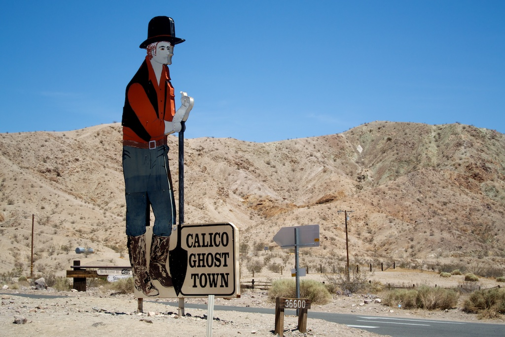 Ghost Towns In California Map.Calico Ghost Town Old Mining Town In Yermo California Through My Lens