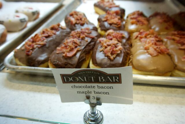 Donut Bar 6