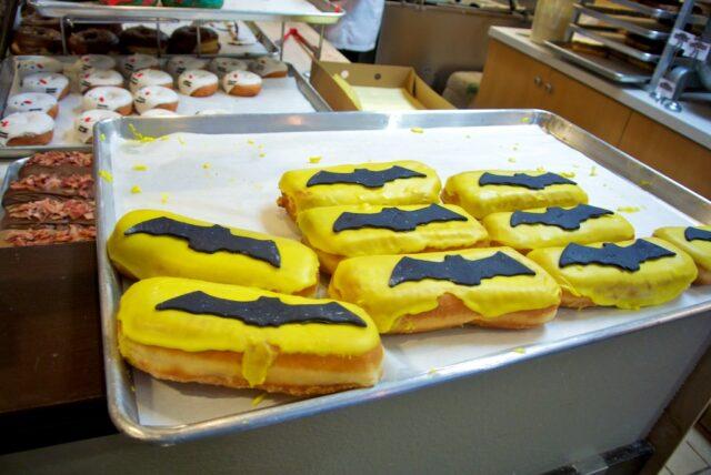 Donut Bar 7