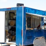 The Jolly Oyster: A Bike Up Oyster Bar in Ventura