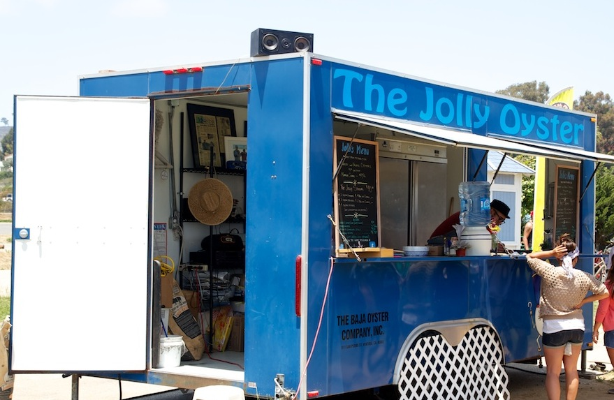 Counter Culture Food Truck