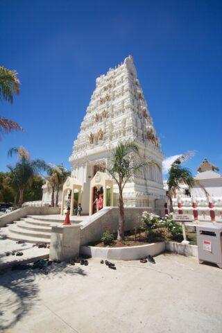 Malibu Hindu Temple 16