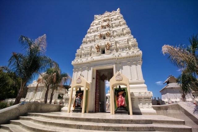Malibu Hindu Temple 4