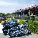 Neptune's Net: Epic Seafood on Pacific Coast Highway