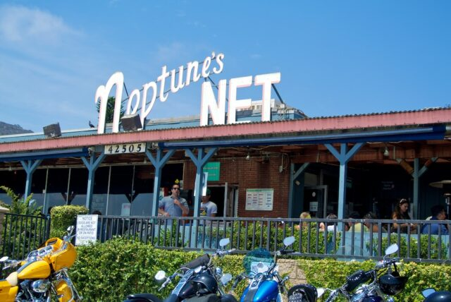 Neptunes Net 5