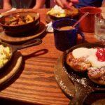 Old Place Restaurant: Amazing Steak & Cinnamon Rolls in Agoura Hills