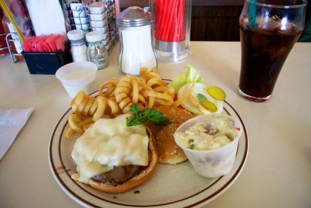 Peggy Sue Diner 6