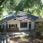 Peter Strauss Ranch in Malibu Hills