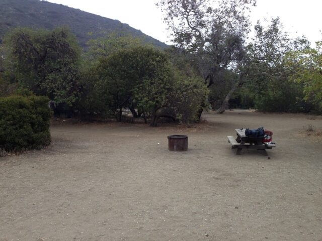 leo carrillo camping (5)