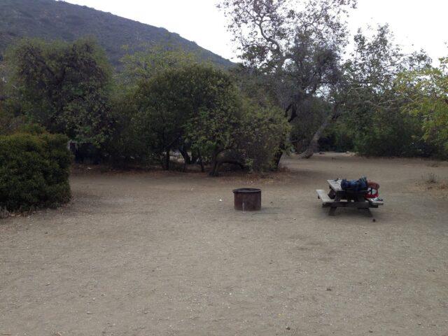 leo carrillo camping (5)