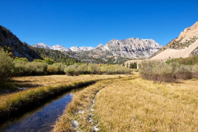 Bishop Creek 19