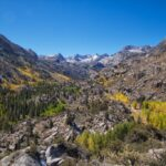 Bishop Creek: Guide to Camping, Resorts, Waterfalls & Lakes