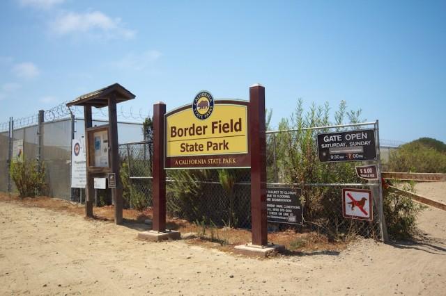 Border Field State Park 22