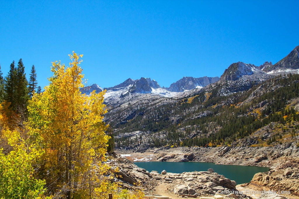 Best Places For Fall Colors In California California