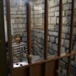 Folsom Prison Museum 10