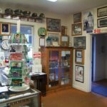 Folsom Prison Museum 15