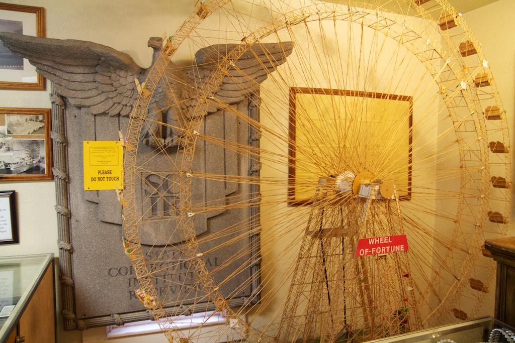Folsom Prison Museum Johnny Cash Amp Jail History