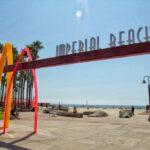 Imperial Beach: A Museum, a Pretzel & a Pier