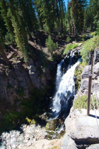 Kings Creek Falls 13