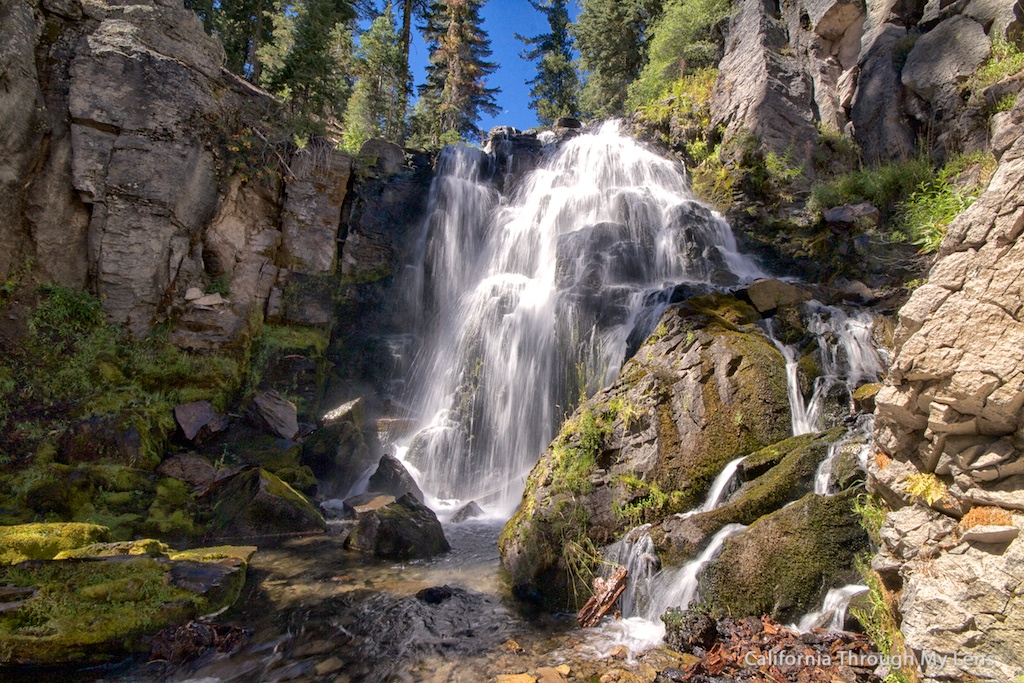Kings Creek Falls 16