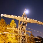 Mt Baldy Night Hike 1