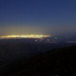 Mt Baldy Night Hike 10