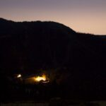 Mt Baldy Night Hike 13