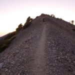 Mt Baldy Night Hike 14