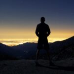 Mt Baldy Night Hike 15