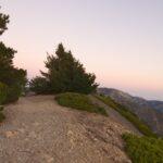 Mt Baldy Night Hike 16