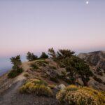 Mt Baldy Night Hike 23