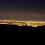 Mt Baldy Night Hike 4