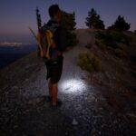 Mt Baldy Night Hike 5
