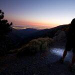 Mt Baldy Night Hike 6