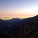 Mt Baldy Night Hike 7