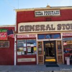 Randsburg General Store & Cowboy Bob's Antiques