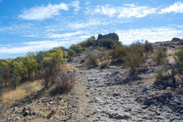Sandstone Peak 13