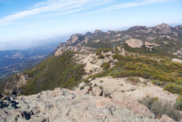 Sandstone Peak 18